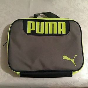 Lunch Bag By PUMA, New with tag